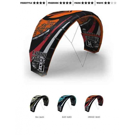 Liquid Force Kite HI-FI COMP