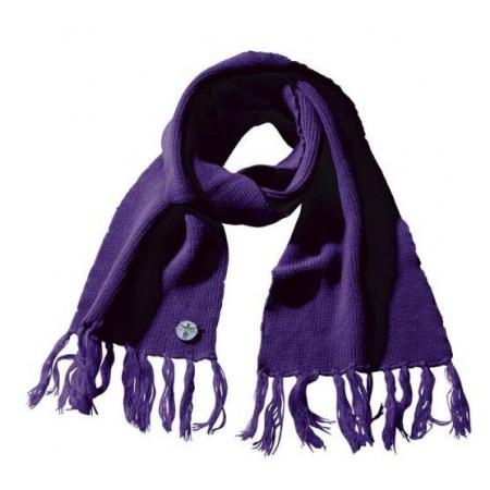 Šal Chiemsee DYA - 781 Magic Purple