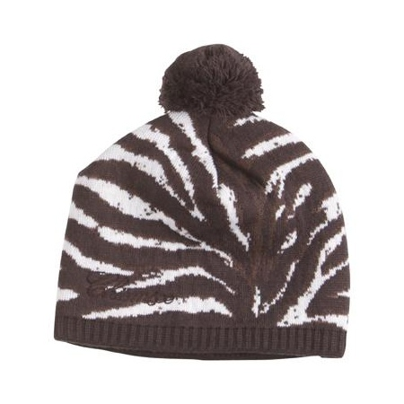 Kapa Chiemsee YOKO - 90057 Zebra Black