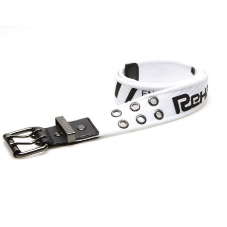 Pas Rehall BUCKLE - 85415 White Black