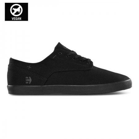 Čevlji Etnies DAPPER - Blk Black