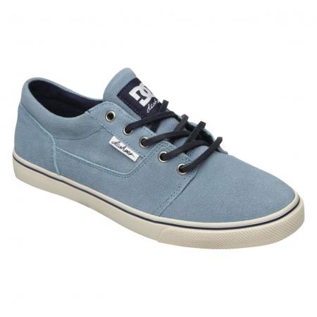 Čevlji DC W BRISTOL LE - Lbl Light Blue