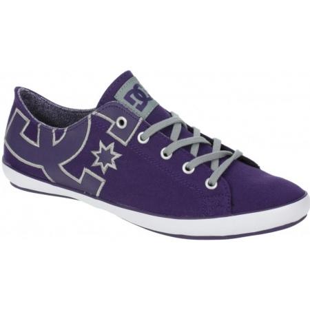 Čevlji DC W CLEO - Prp Parachute Purple