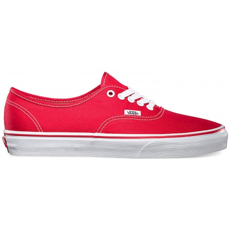 Čevlji Vans AUTHENTIC - Red Red