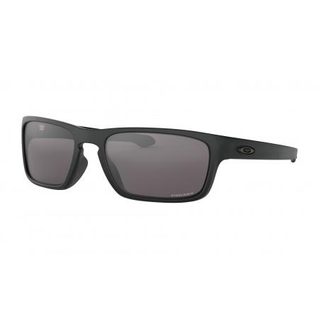 Očala Oakley SLIVER Stealth - 9408-0156 Matte Black-Prizm Grey