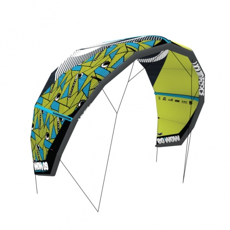 Liquid Force Kite WOW k.only - 16