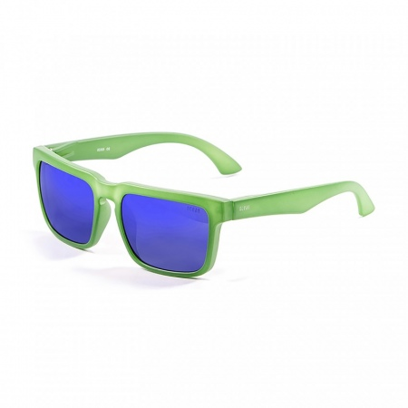 Očala Ocean BOMB - 17202.6 Transp.frosted Green-Revo Blue Iridium Lens