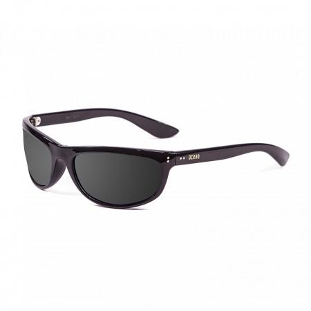 Očala Ocean PERISCOPE - 12.1 Shiny Black-Smoke Lens