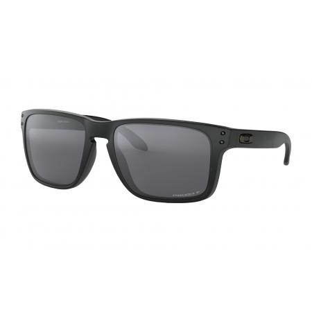 Očala Oakley HOLBROOK XL - 9417-0559 Matte Black-Prizm Black Polarized