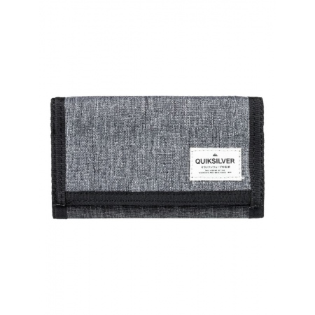 Denarnica Quiksilver EVERYWEAR - Sjsh Light Grey Heather