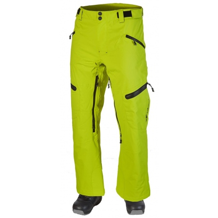 Hlače Rehall RORY-R - 50163 Lime