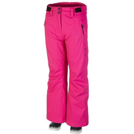 Hlače Rehall MILLY-R Junior - 50490 Pink