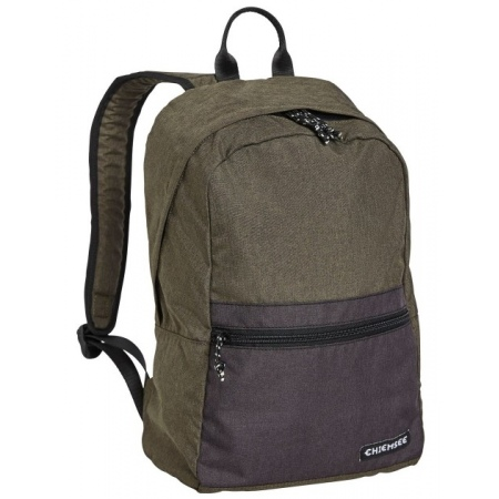Nahrbtnik Chiemsee EASY BACKPACK - 19-0515 Olive Night