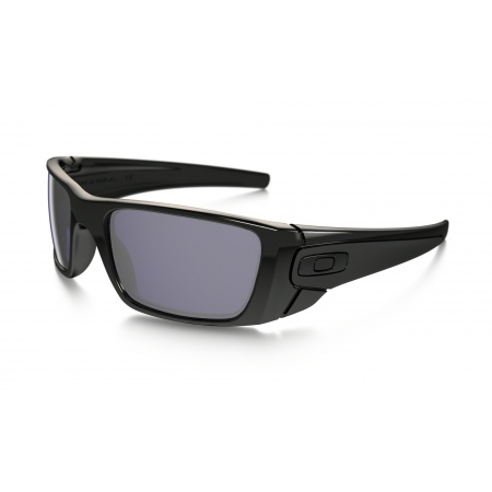 Očala Oakley FUEL CELL - 9096-01 Polish Black-Warm Grey