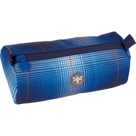 Peresnica Chiemsee THE PEN POCKET - L0551 Plaid Regatta