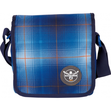 Torba Chiemsee EASY SHOULDERBAG plus - L0551 Plaid Regatta