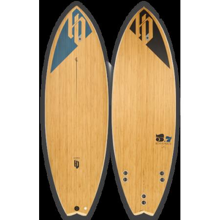HB-Surfkite Deska BONAPARTE 5'7''