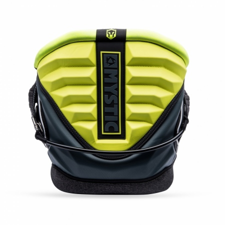 Mystic Trapez WARRIOR V - 650 Lime