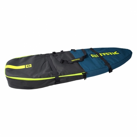 Mystic Torba WAVE Boardbag - 425 Pewter