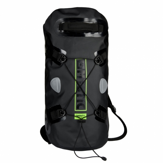 Mystic Torba SUP DRY BAG - 900 Black
