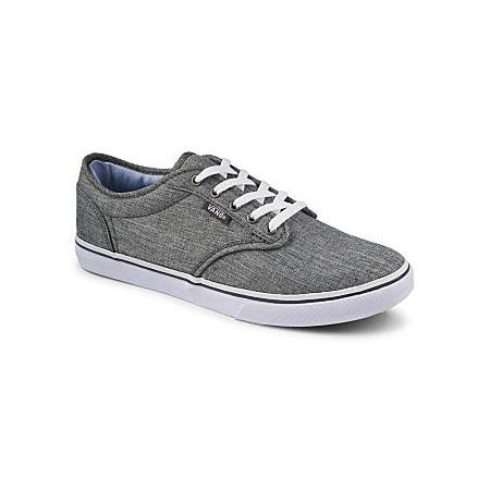 Čevlji Vans W ATWOOD Low - K3J Gray