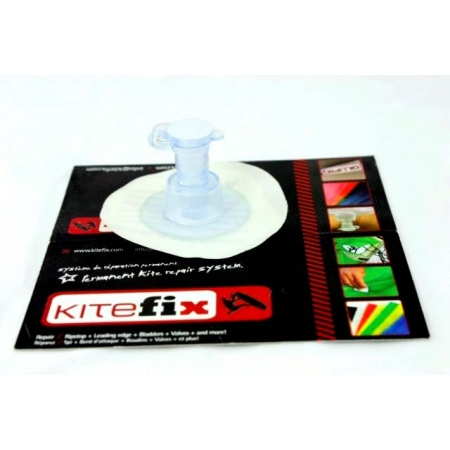 KiteFix INFLATE VALVE 9mm