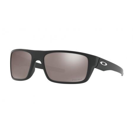 Očala Oakley DROP POINT - 9367-0860 Matte Black-Prizm Black Polarized