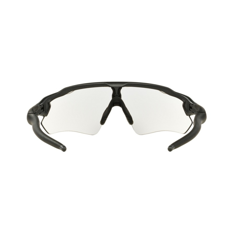 b180317767 Oakley Radar Path Ev Clear Black Iridium Photochromic Sunglasses ...