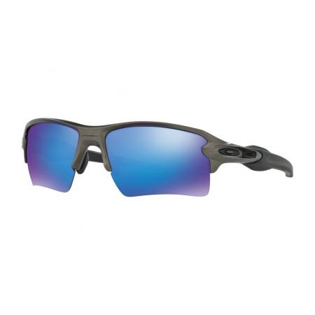 Očala Oakley FLAK 2.0 XL - 9188-6159 Lead-Sapphire Iridium