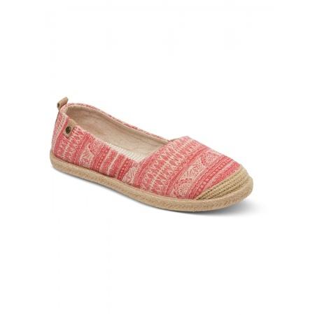Čevlji Roxy FLAMENCO - Rw2 Red-White
