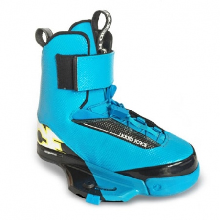 Liquid Force Vezi LFK BOOT Blue