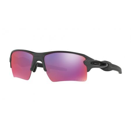 Očala Oakley FLACK 2.0 XL - 9188-49 Steel-Prizm Road