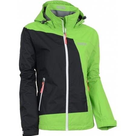 Jakna Nord Blanc TIPTOP Junior - Zel Shine Green