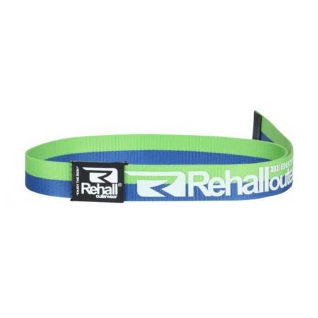 Pas Rehall BELTZ-R - 88454 Green - Blue