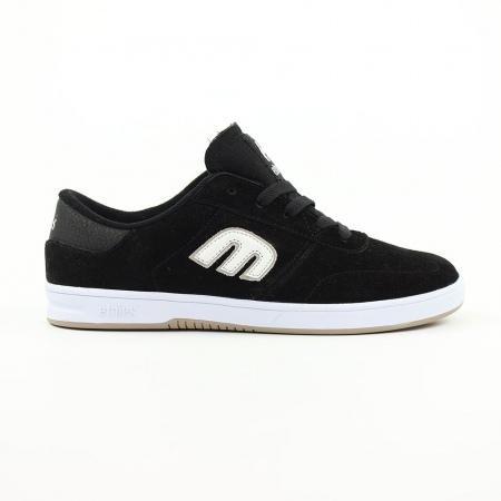 Čevlji Etnies LO-CUT - 976 Black-White