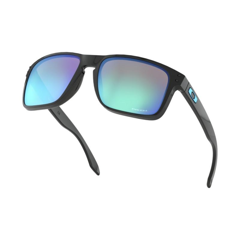 d421ecfc42 Očala Oakley HOLBROOK XL - 9417-0359 Polished Black-Prizm Sapphire Iridium  - Infinity