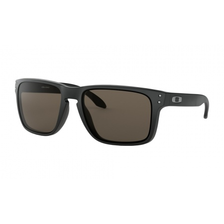 Očala Oakley HOLBROOK XL - 9417-0159 Matte Black-Warm Grey