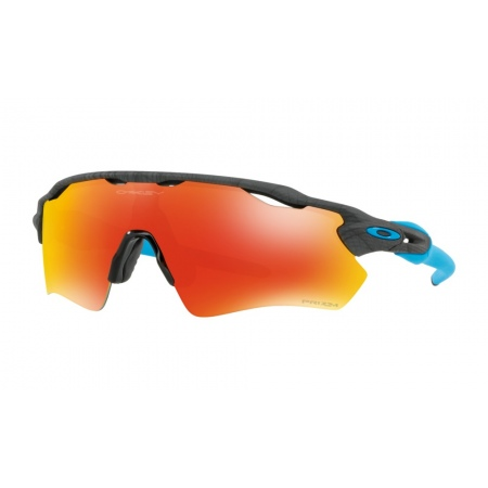 Očala Oakley RADAR EV Path - 9208-6638 Aero Grid Grey-Prizm Ruby