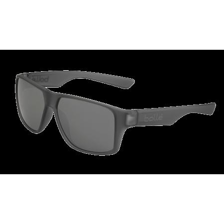 Očala Bolle BRECKEN - 0 Matte Grey Crystal-Polarized Tns Gun Oleo Ar