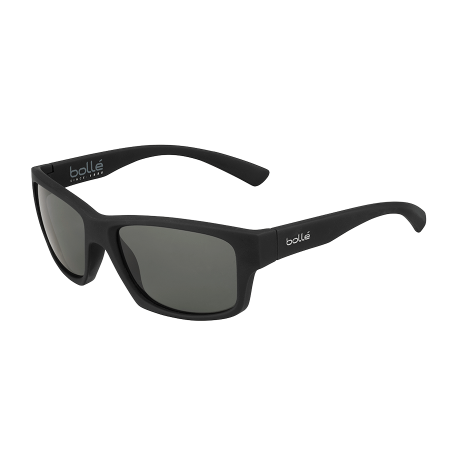 Očala Bolle HOLMAN - 0 Rubber Black-Polarized Tns Oleo Ar 6 Base