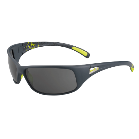 Očala Bolle RECOIL - 0 Matte Grey-Green Tns