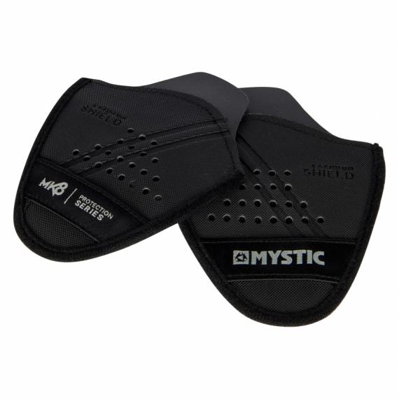 Mystic Naušniki EARPADS Helmet - 900 Black