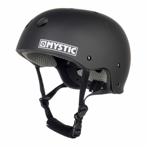 Mystic Čelada MK8 Helmet - 900 Black