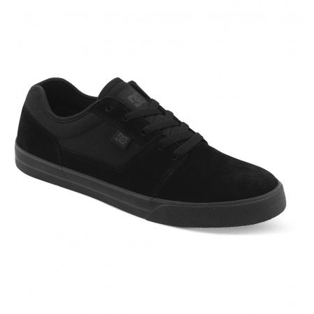 Čevlji DC TONIK - Bbz Black-Black