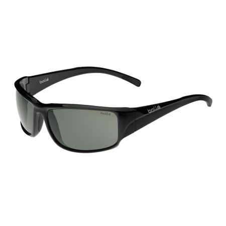 Očala Bolle KEELBACK - 0 Shiny Black-Tns 8 Base