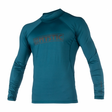 Lycra Mystic STAR LS Junior - 695 Teal