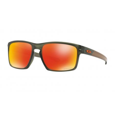 Očala Oakley SLIVER - 9262-6657 Olive Ink-Prizm Ruby