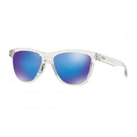 Očala Oakley MOONLIGHTER - 9320-03 Frost-Sapphire Iridium