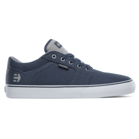 Čevlji Etnies BARGE LS - 011 Charcoal-Heather