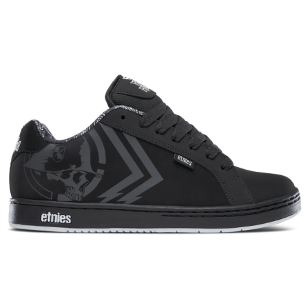 Čevlji Etnies FADER Metal Mulisha - 976 Black-White